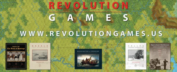 Revolution Games Year End Sale