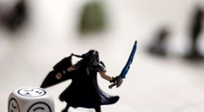 The New Yorker: Dungeons and Dragons Saved My Life