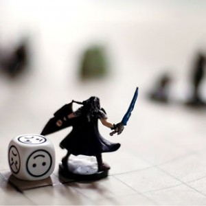 The New Yorker dungeons-and-dragons