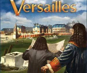 Deseret News: Versailles: a strategic palace building board game