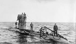 WWI German U-boat Wiki