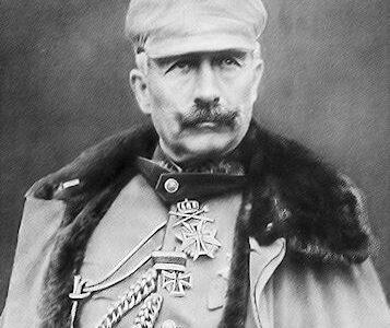 WWI Leaders Kaiser-Wilhelm-II