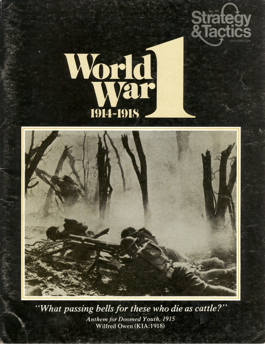 an analysis of world war one Propaganda analysis -recruitment posters from the great war for the ratio of the audience that does not have an answer to the question, it creates an effect of shame as it incorporates the idea that it is essential for every man to contribute to the army and thus motivating them to join it.