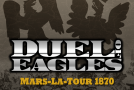 """Video: Professor Marco Arnaudo Reviews """"Duel of Eagles"""" (First Edition)"""