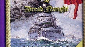Fear God and Dread Nought – A Boardgaming Way Review