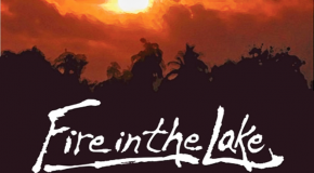 "Video: Professor Marco Arnaudo review ""Fire in the Lake."""