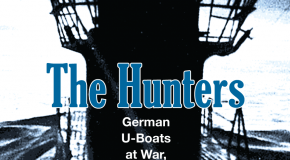 The Hunters: German U-Boats at War, 1939-43 – A Mini-Review From The Boardgaming Way