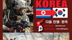 DefenseNews: Return to the 38th Parallel – Next War: Korea
