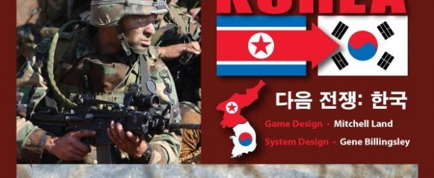 DefenseNews: Return to the 38th Parallel – Next War: Korea