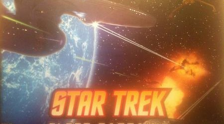 Deseret News: Boldly go with 'Star Trek: Fleet Captains'