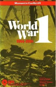 WWI - SPI