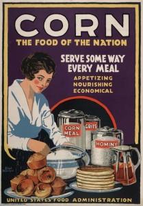 WWI propaganda poster 2