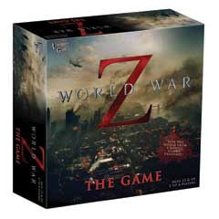Forbes: 'World War Z': The Board Game