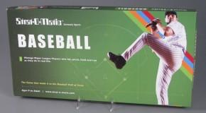 Strat-O-Matic 2015 Baseball Draft