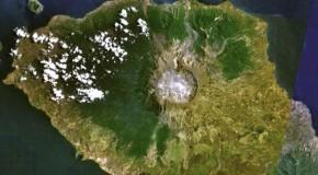 Wired: April 10, 1815: Tambora Explosion Triggers 'Volcanic Winter'