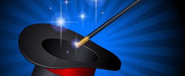 A Magic Day at The Boardgaming Way