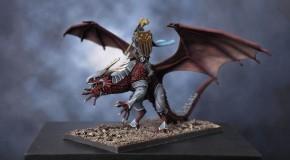 """Mounted Heroes"" on Kickstarter"