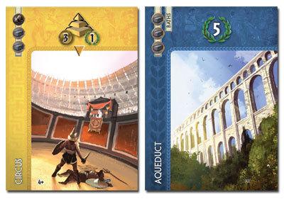 7 Wonders card examples