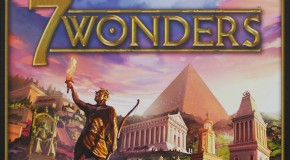 7 Wonders: A Boardgaming Way Review