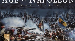 Age of Napoleon: A Boardgaming Way Review