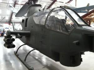 Consimworld pima museum A - 10 a