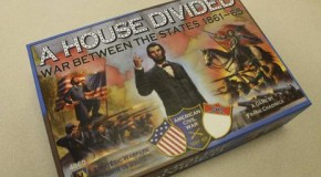 Deseret News game reviews: A House Divided, Rise of Empires offer epic adventures