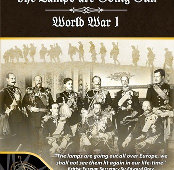 """The Lamps are Going Out: World War 1"" – Errata and FAQ"