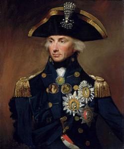 Nelson, Horatio