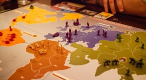 The Guardian: Why political board games have the power to change our view of the world