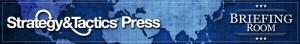 Strategy and Tactics Press Long Logo