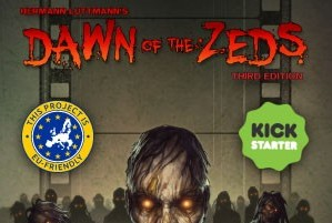 Dawn of the Zeds 3 K