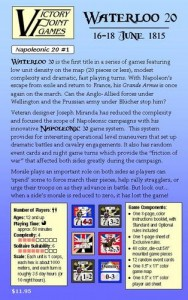 Waterloo 20 back cover 2
