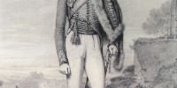 Waterloo - General Uxbridge (Henry_William_Paget)