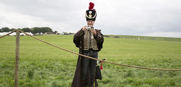 Waterloo_photo-reenactors 2015
