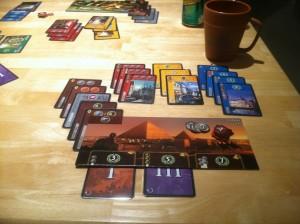 Wonder game (finished)