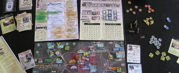 The History of the Zeds – an interview with Dawn of the Zeds designer Hermann Luttmann