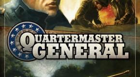 Quartermaster General: A Boardgaming Way Review