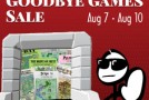 "Victory Point Games Having a ""Going Out of Print"" Sale."