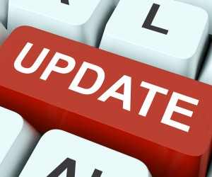 Update Key On Keyboard Meaning Revise Renew Or Upgrade