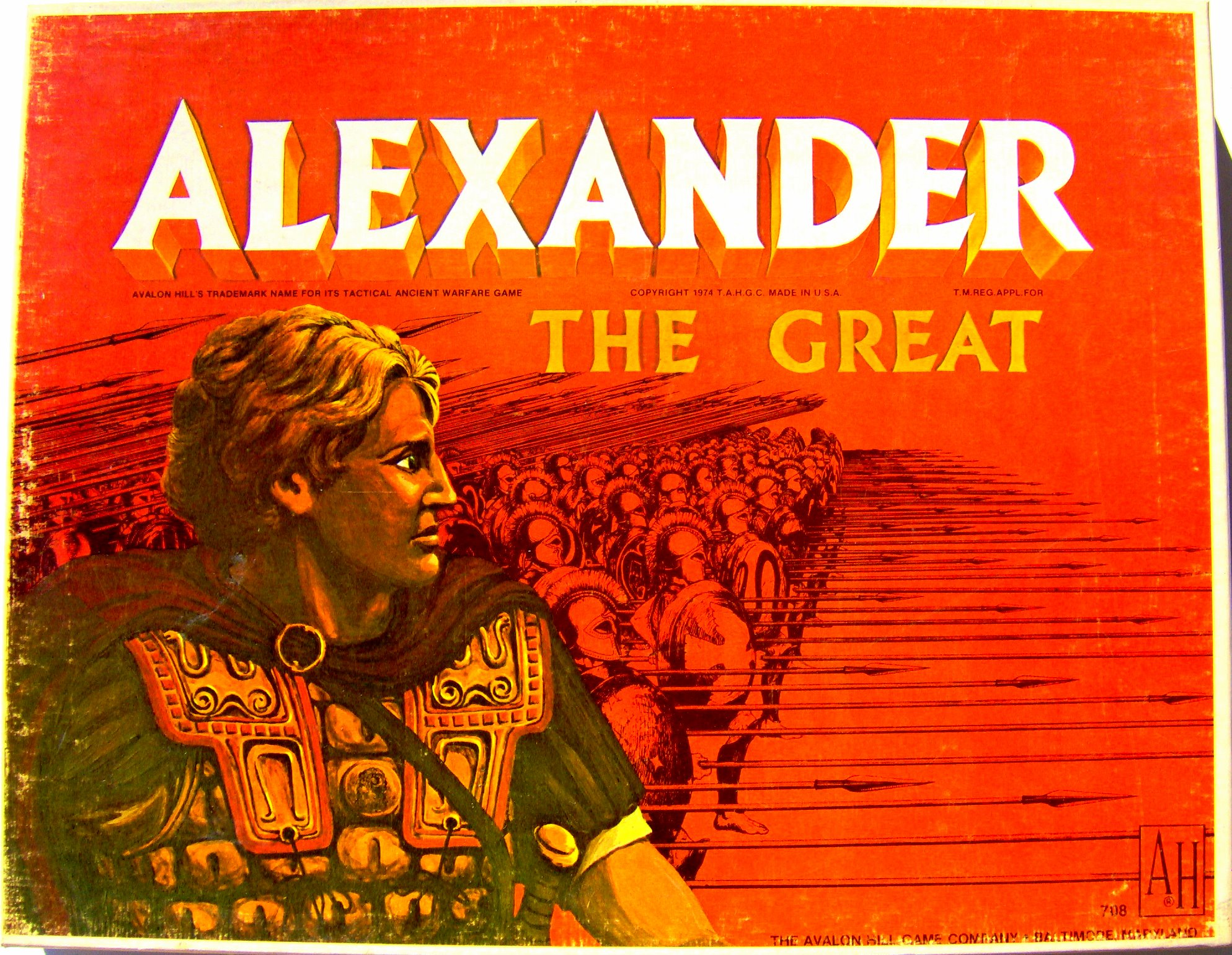 alexander the great thesis This free history essay on essay: alexander the great is perfect for history students to use as an example.
