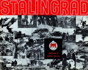 Avalon Hill Stalingrad