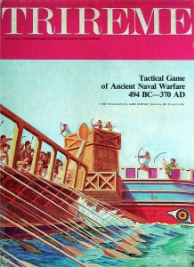Avalon Hill - Trireme