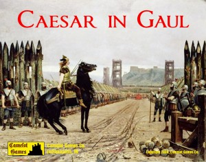 Caesar in Gual