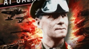 Video: Professor Marco Arnaudo review of: Rommel at Gazala (LnL edition)
