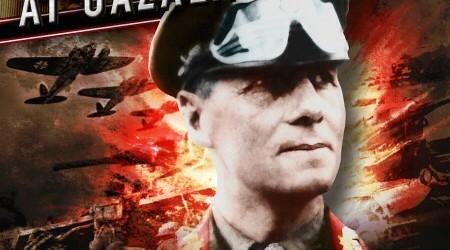 Video: Professor Marco Arnaudo review of: Rommel at Gazala (LnL edition)