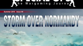 "On the Table: ""Storm Over Normandy"" from MMP"