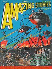 Video: WWI – Martians – Steampunk