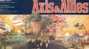 Long Island Axis & Allies Meetup being organized