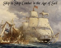 """""""Captain's Sea: Ship to Ship Combat in the Age of Sail"""" jumps to Legion Wargames"""