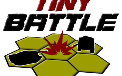 Tiny Battle Publishing Cyber Monday Sale